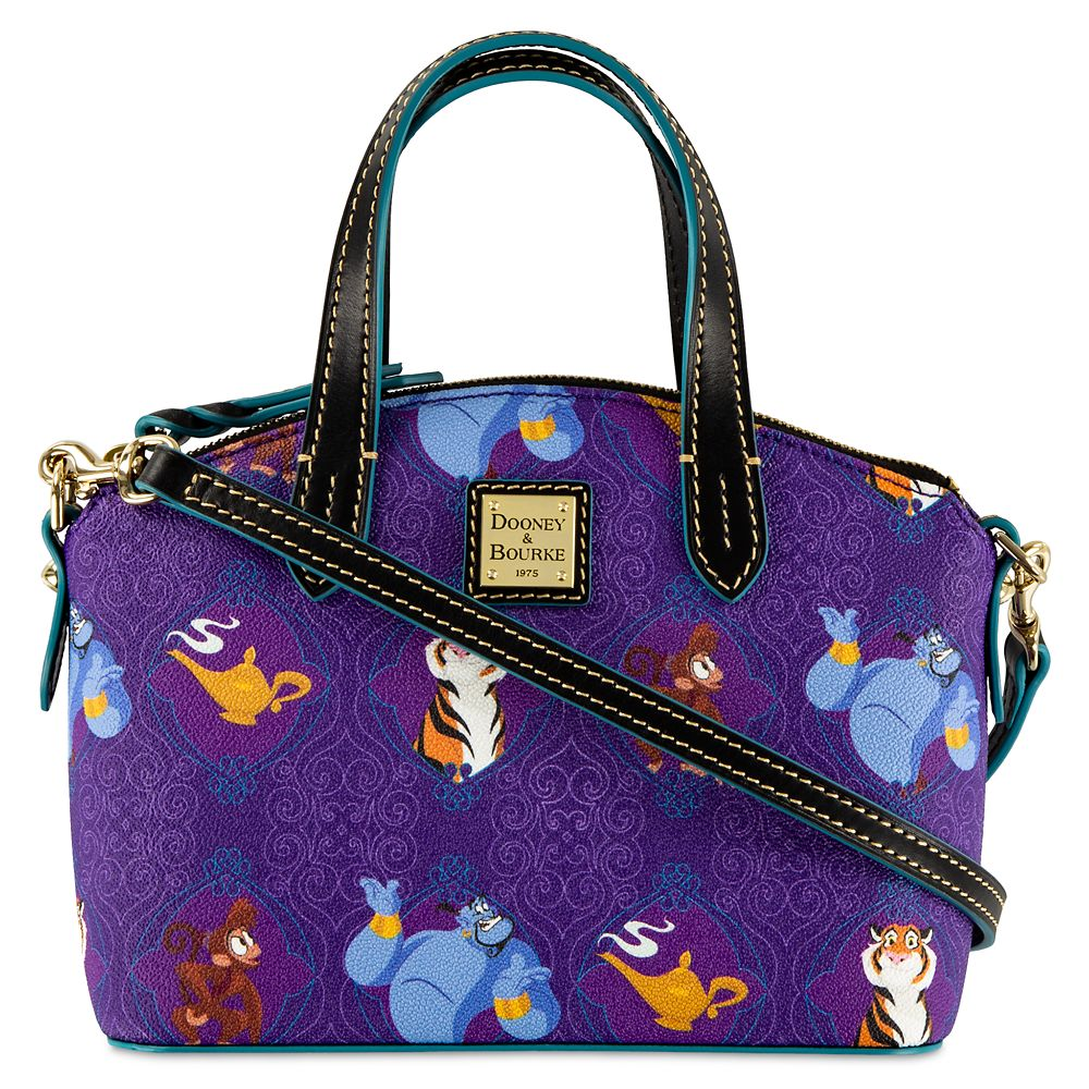 Aladdin Satchel by Dooney & Bourke