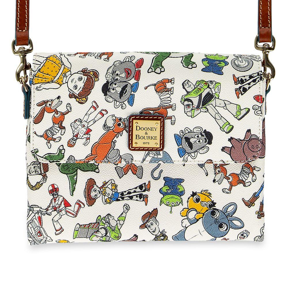 Toy Story 4 Crossbody Bag by Dooney & Bourke