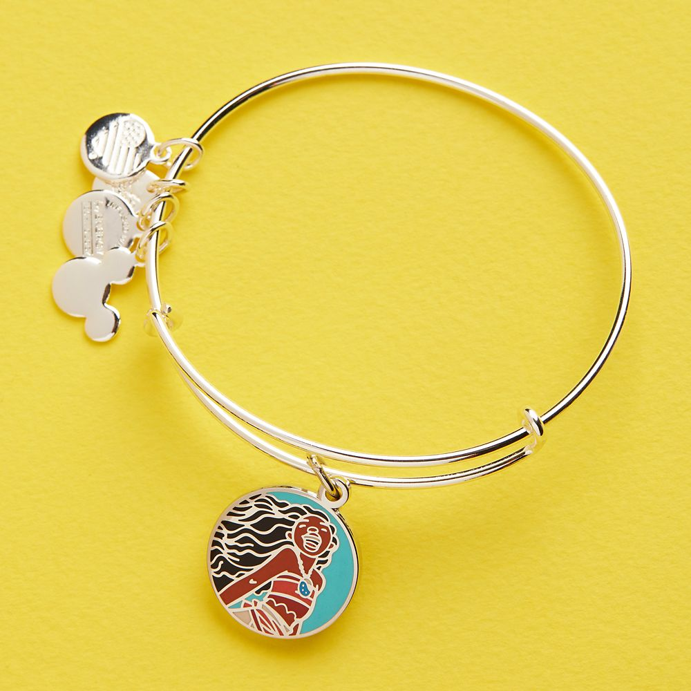 Moana Bangle by Alex and Ani