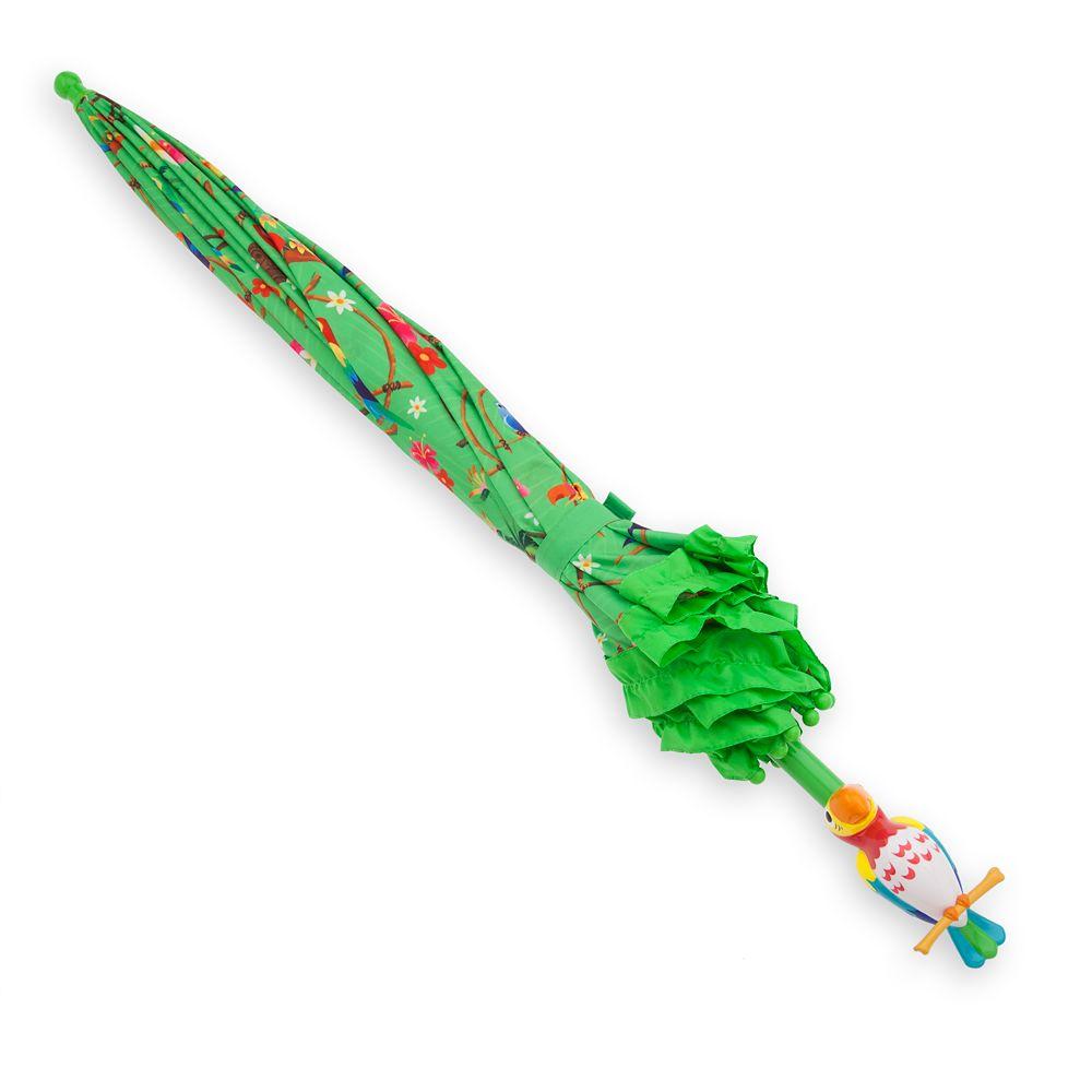 Enchanted Tiki Room Umbrella