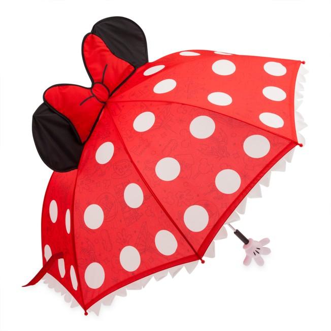 Minnie Mouse Umbrella
