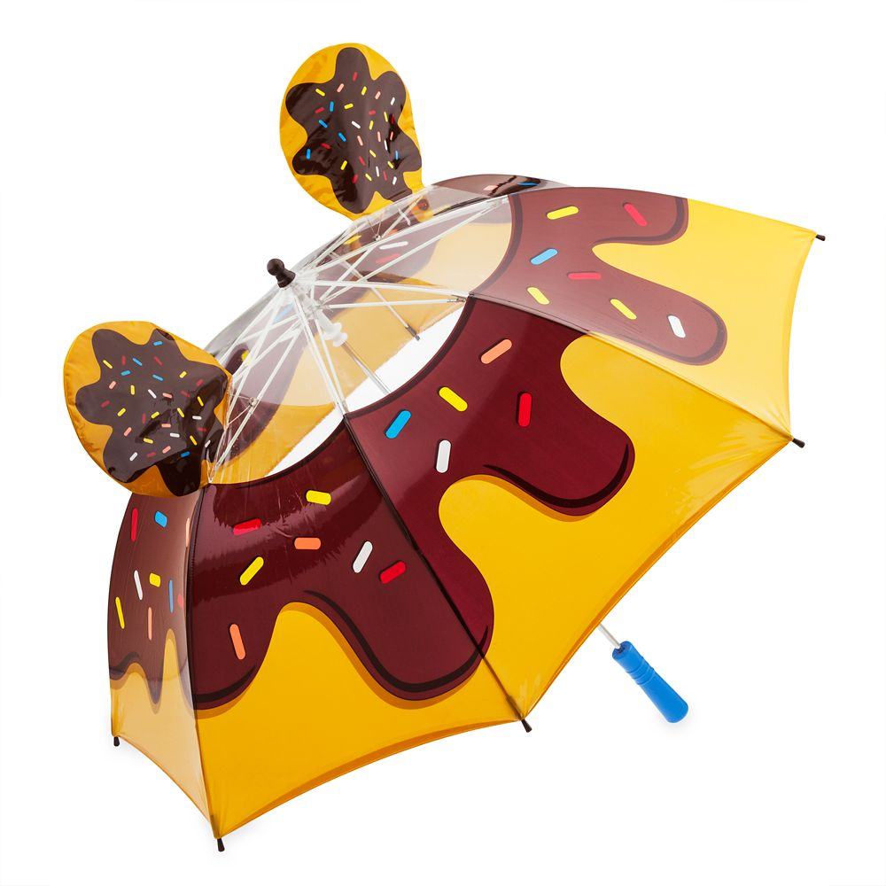 Mickey Mouse Donut Umbrella
