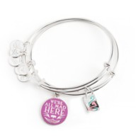 Cheshire Cat Mad Tea Party Bangle Set by Alex and Ani