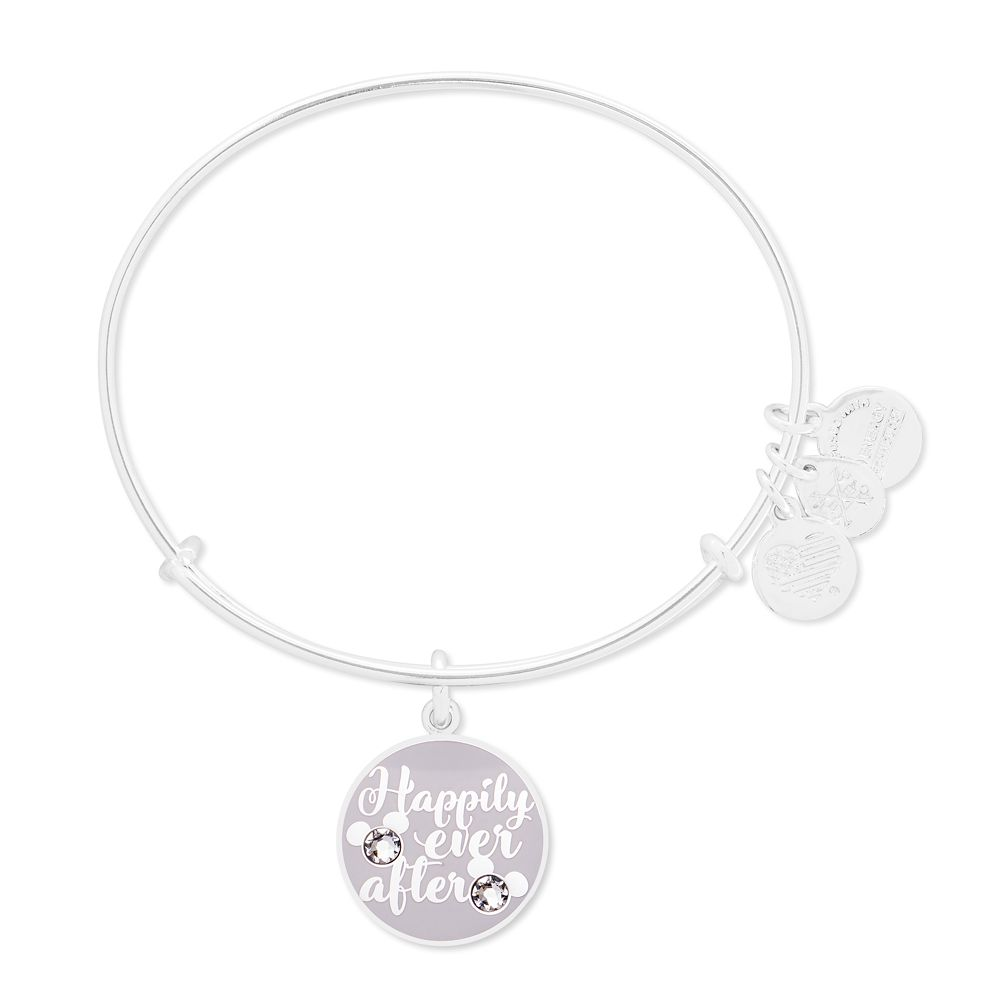 Disney Princess Happily Ever After Bangle by Alex and Ani
