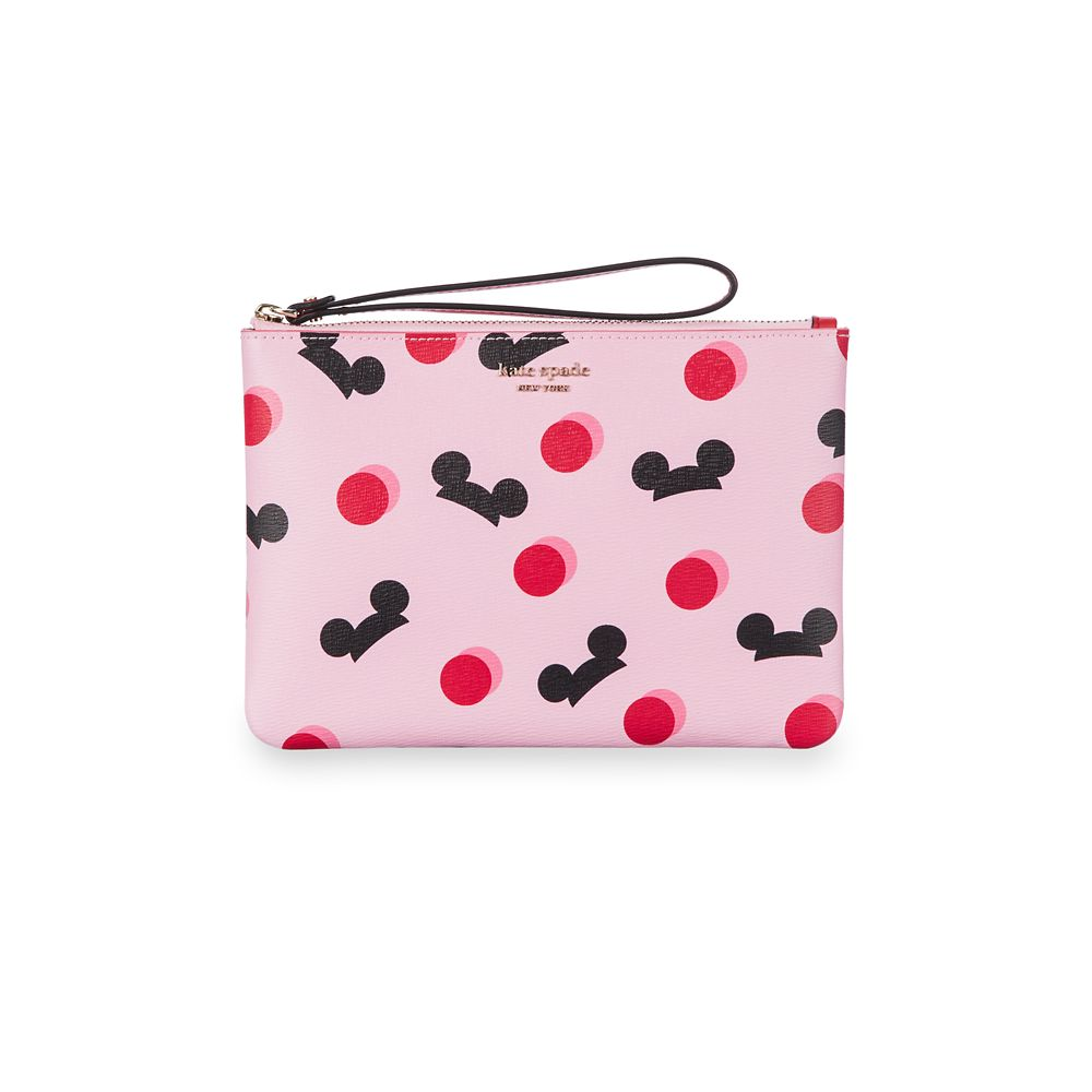 Mickey Mouse Ear Hat Pouch Duo by kate spade new york
