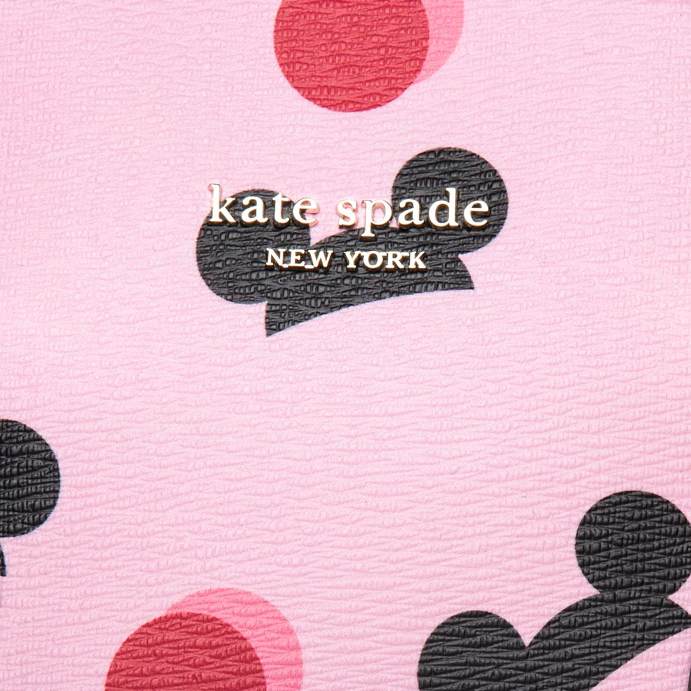 Mickey Mouse Ear Hat Tote by kate spade new york – Pink