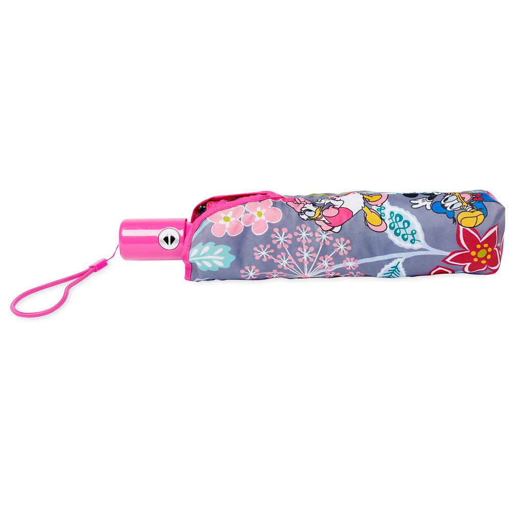 Mickey Mouse and Friends Umbrella by Vera Bradley
