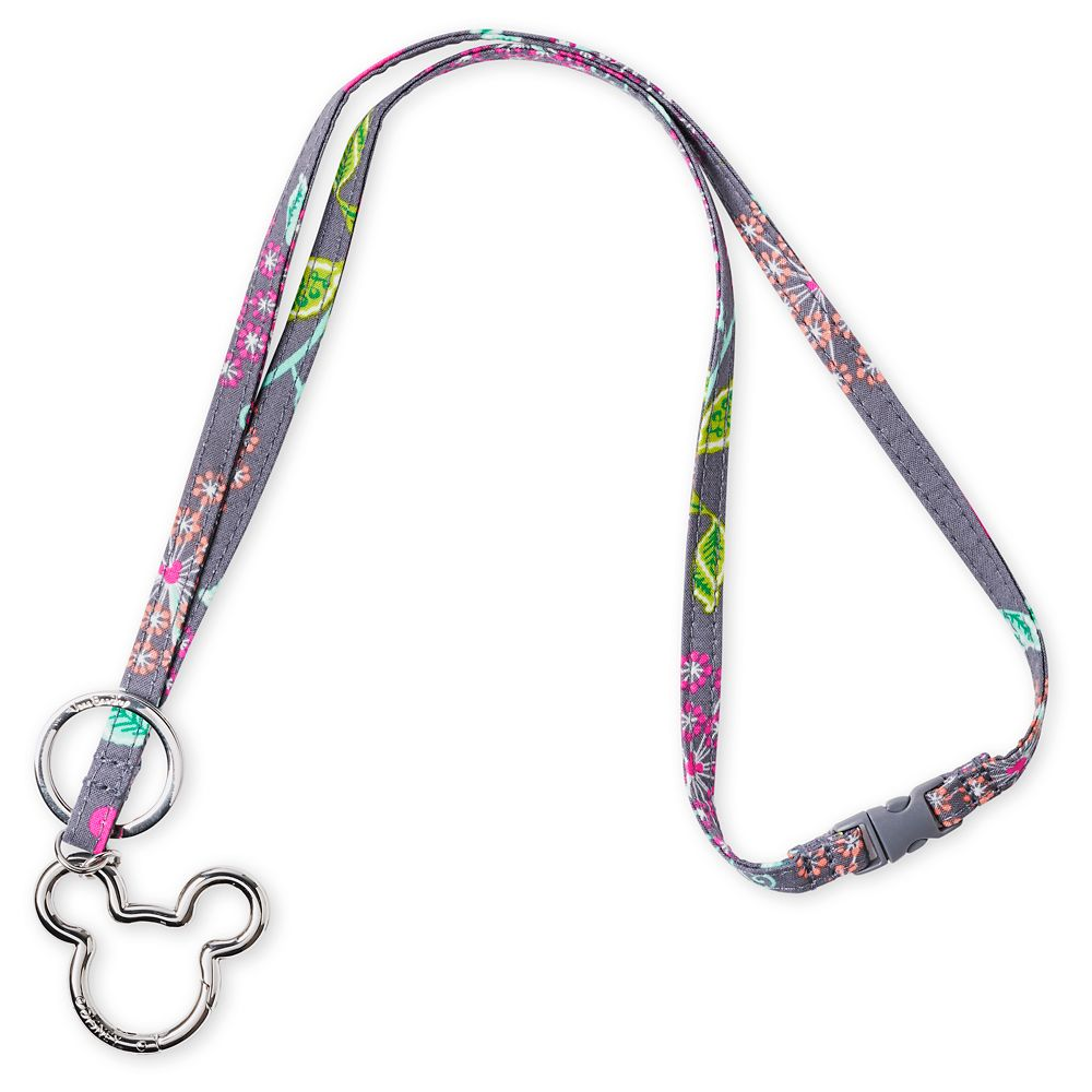 Mickey Mouse and Friends Lanyard by Vera Bradley