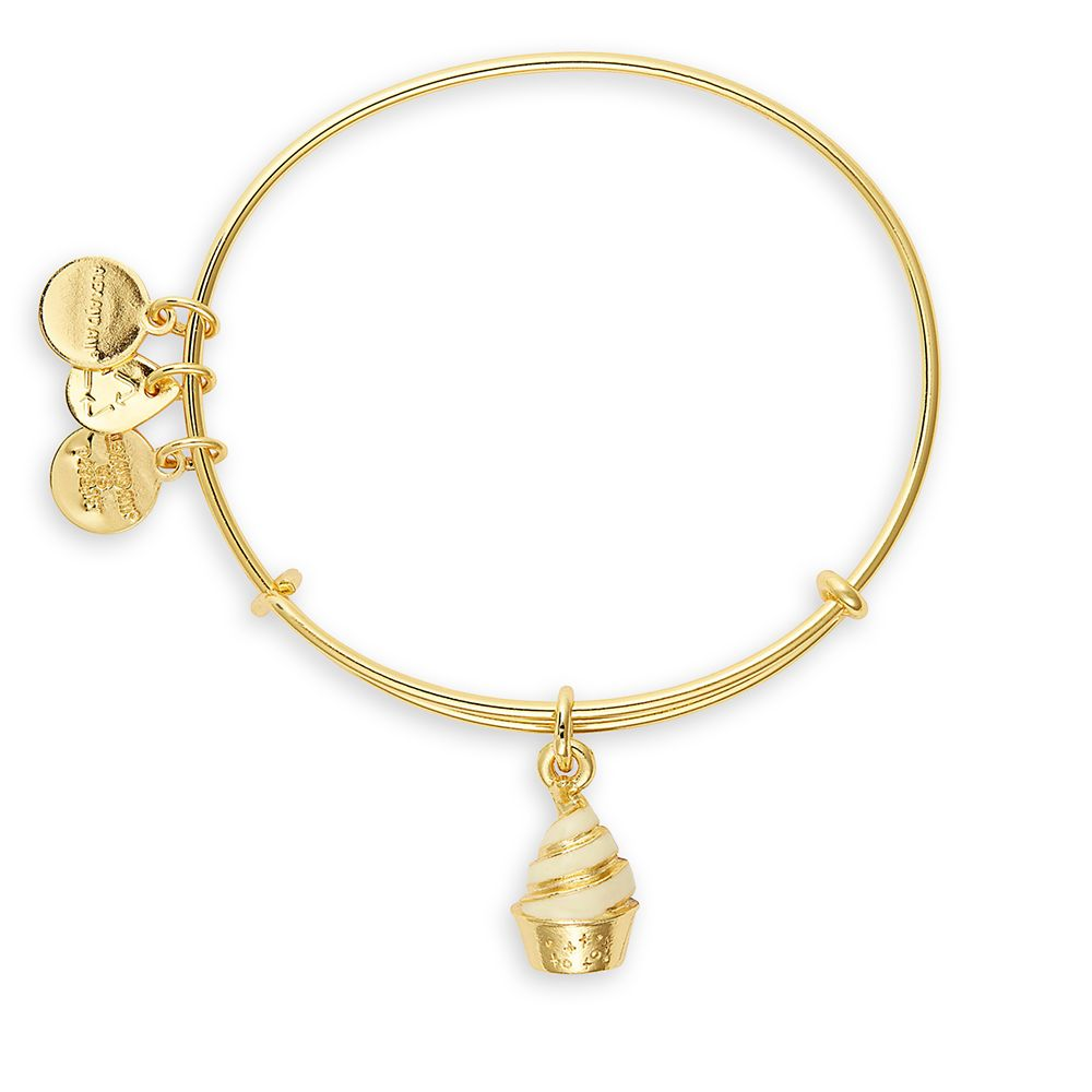 Pineapple Swirl Bangle by Alex and Ani