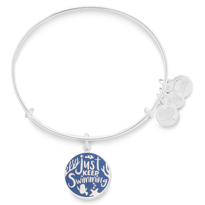 Finding Dory Bangle by Alex and Ani