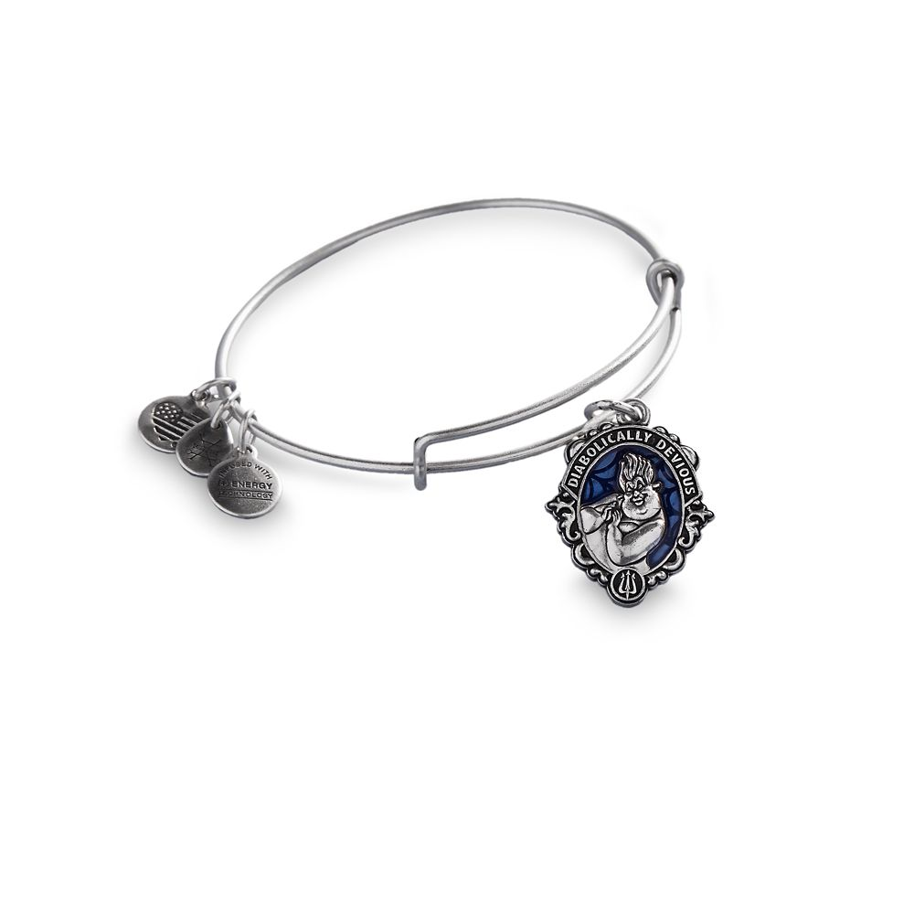 Ursula Bangle by Alex and Ani – The Little Mermaid