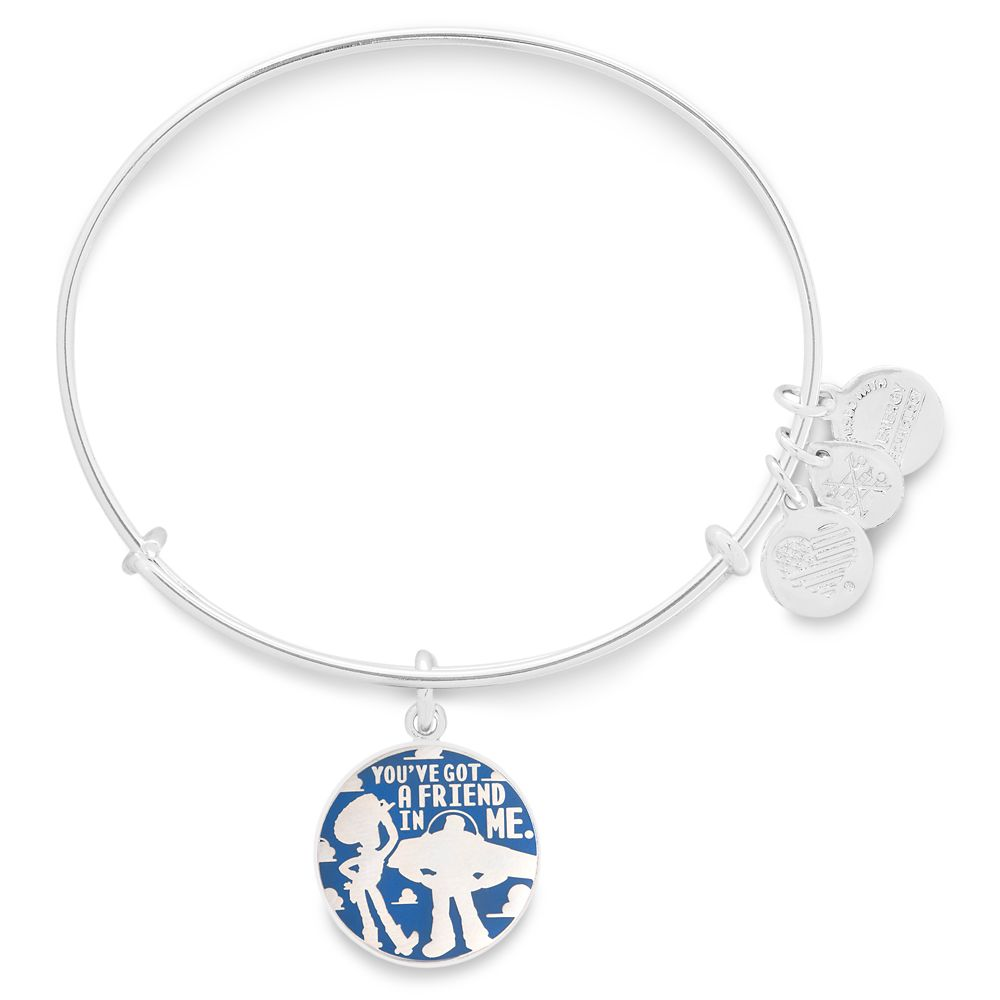 Toy Story Bangle by Alex and Ani