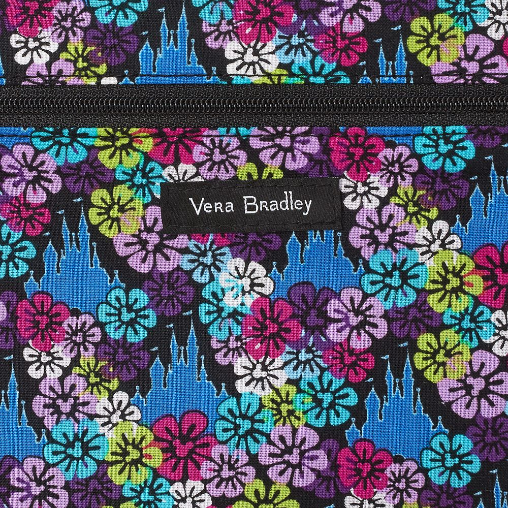 Mickey and Minnie Mouse Paisley Hipster Bag by Vera Bradley
