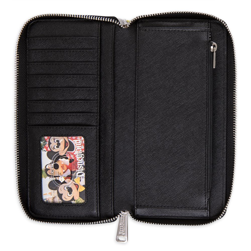 Mickey Mouse Wallet by Loungefly