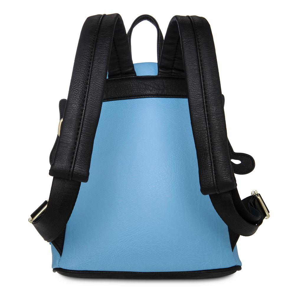 Genie Mini Backpack by Loungefly – Aladdin