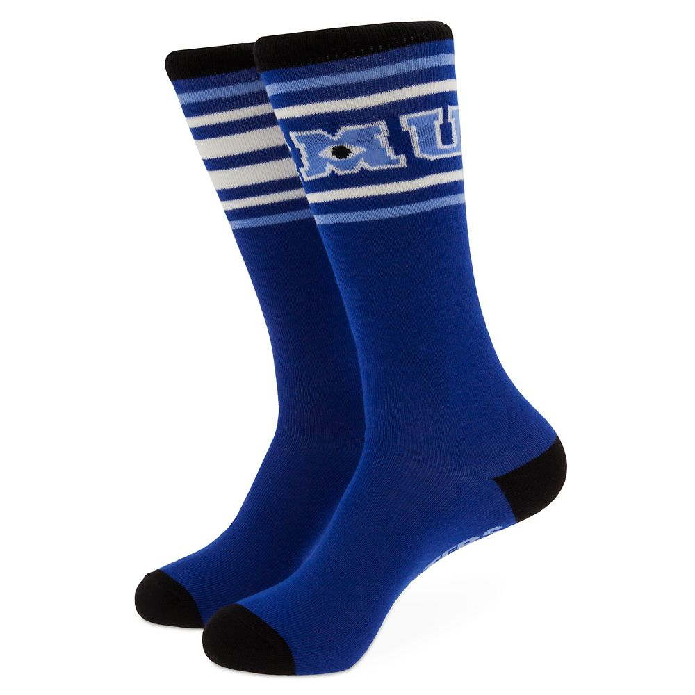 Monsters University Socks for Women