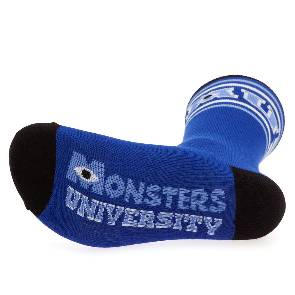 Monsters University Socks for Women