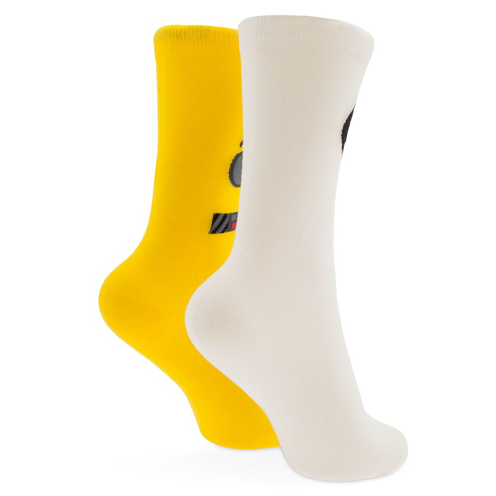 WALL•E and E.V.E. Socks for Women