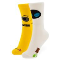 WALL•E and E.V.E. Socks for Women