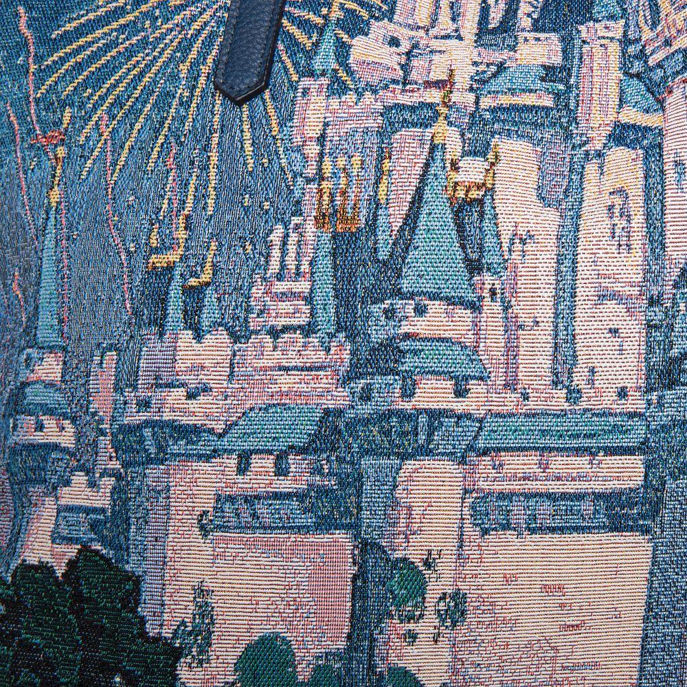 Cinderella Castle Tapestry Tote Bag – Walt Disney World