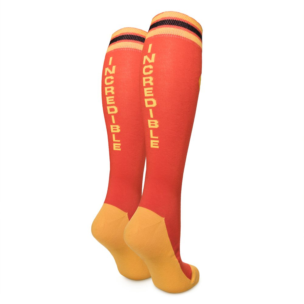 Incredibles Socks for Adults