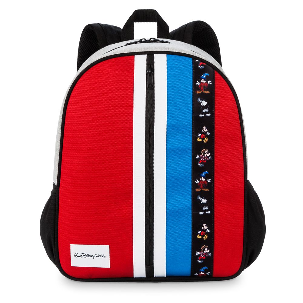 Mickey Mouse Backpack for Kids – Walt Disney World