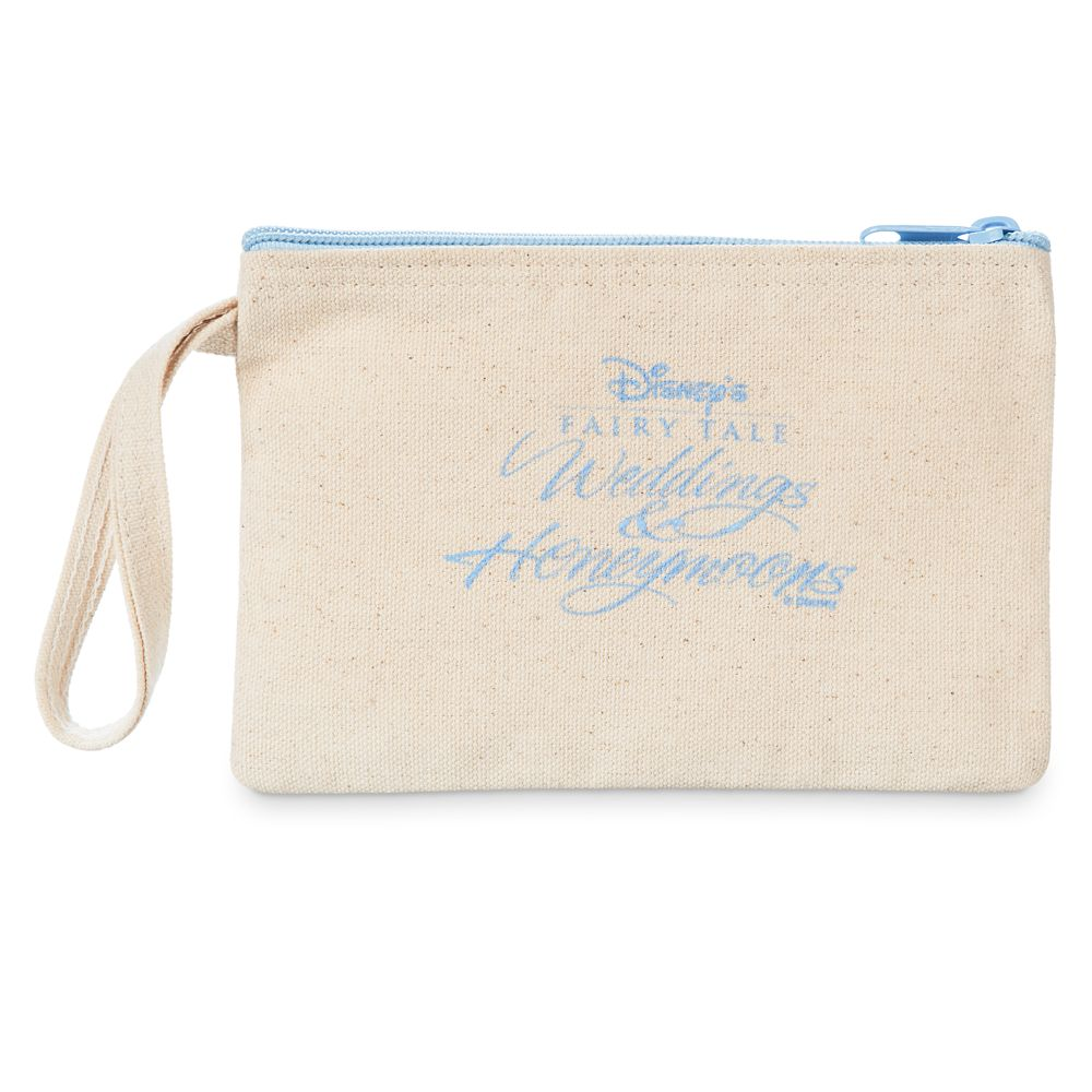 Happily Ever After Zip Pouch