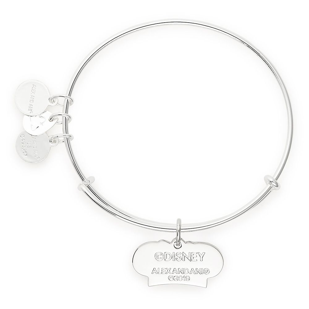 Minnie Mouse Ear Hat ''Mom'' Bangle by Alex and Ani