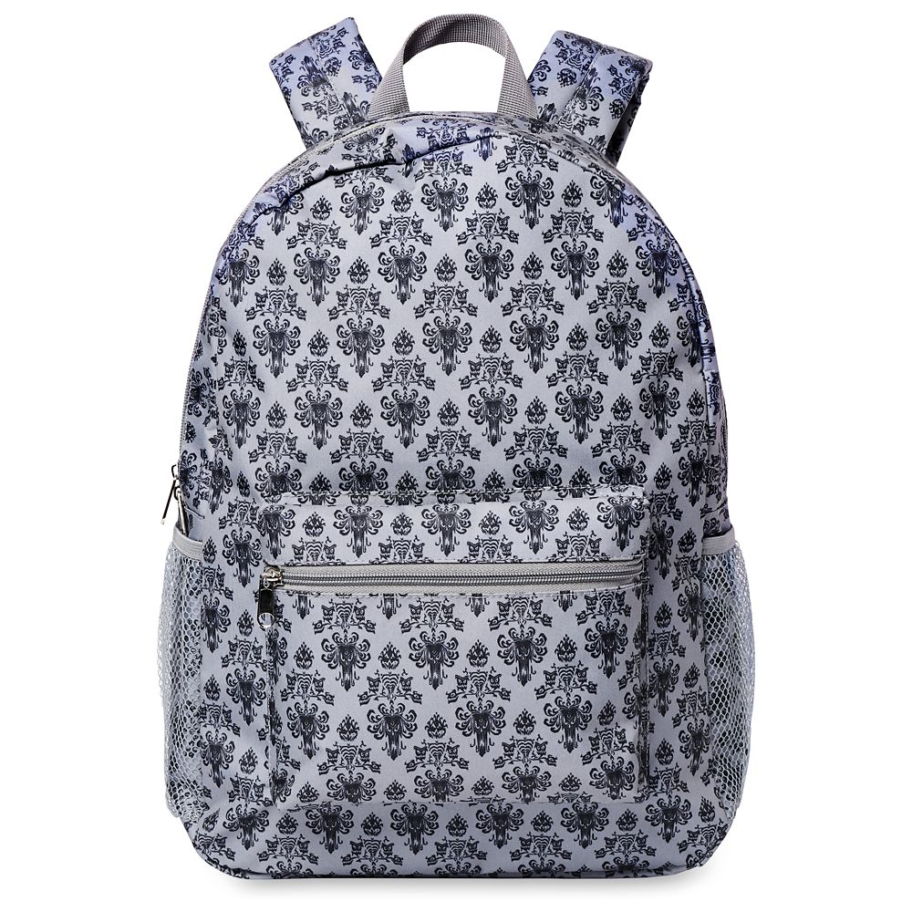 Haunted Mansion Wallpaper Backpack
