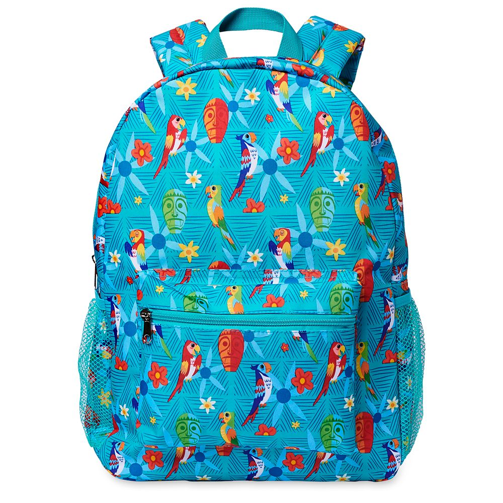 Enchanted Tiki Room Backpack