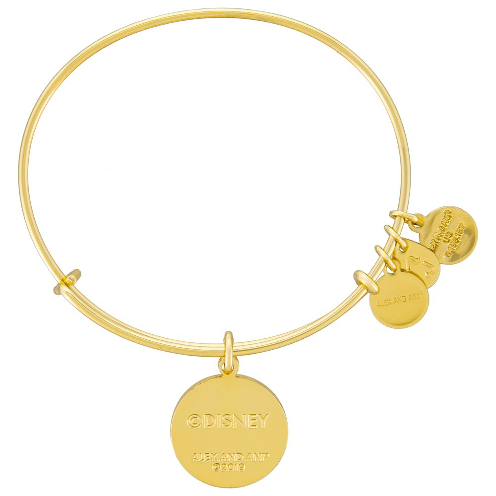 Genie and Genie Lamp Bangles by Alex and Ani – Aladdin – Set of 2