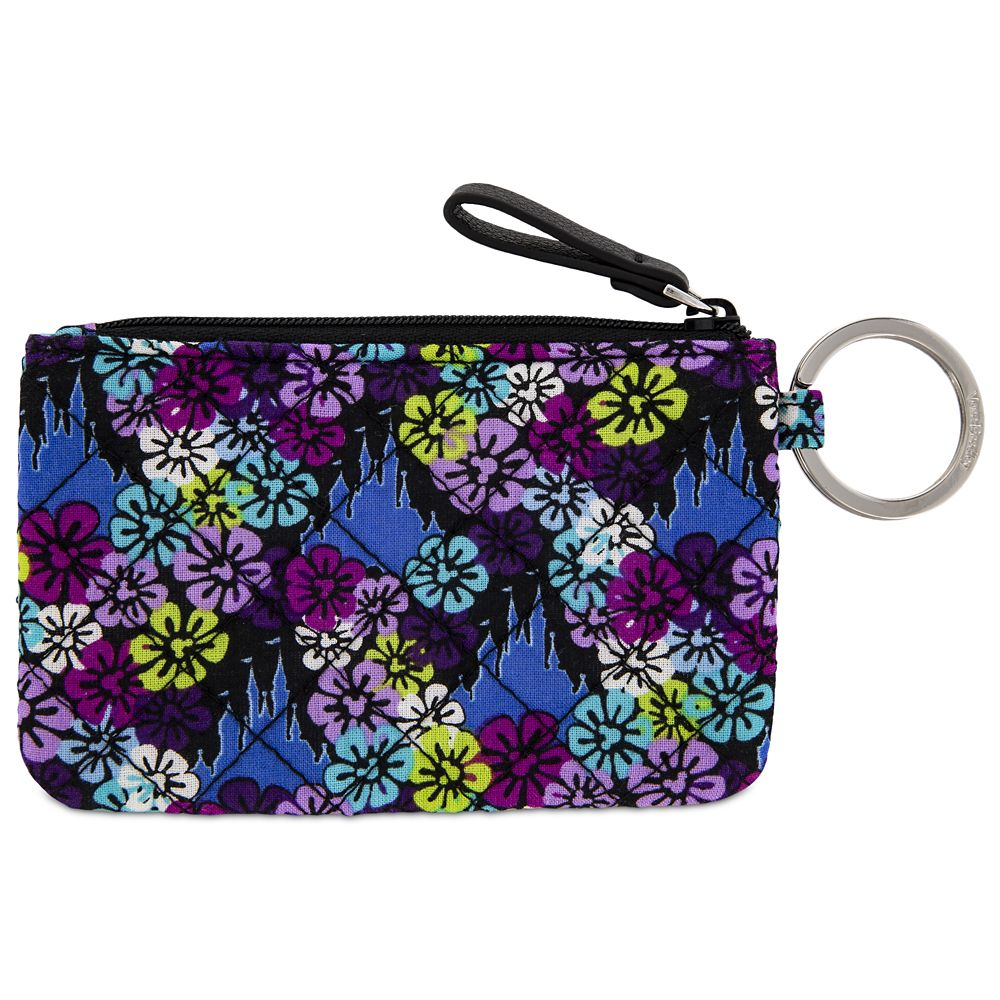 Mickey and Minnie Mouse Paisley ID Case by Vera Bradley