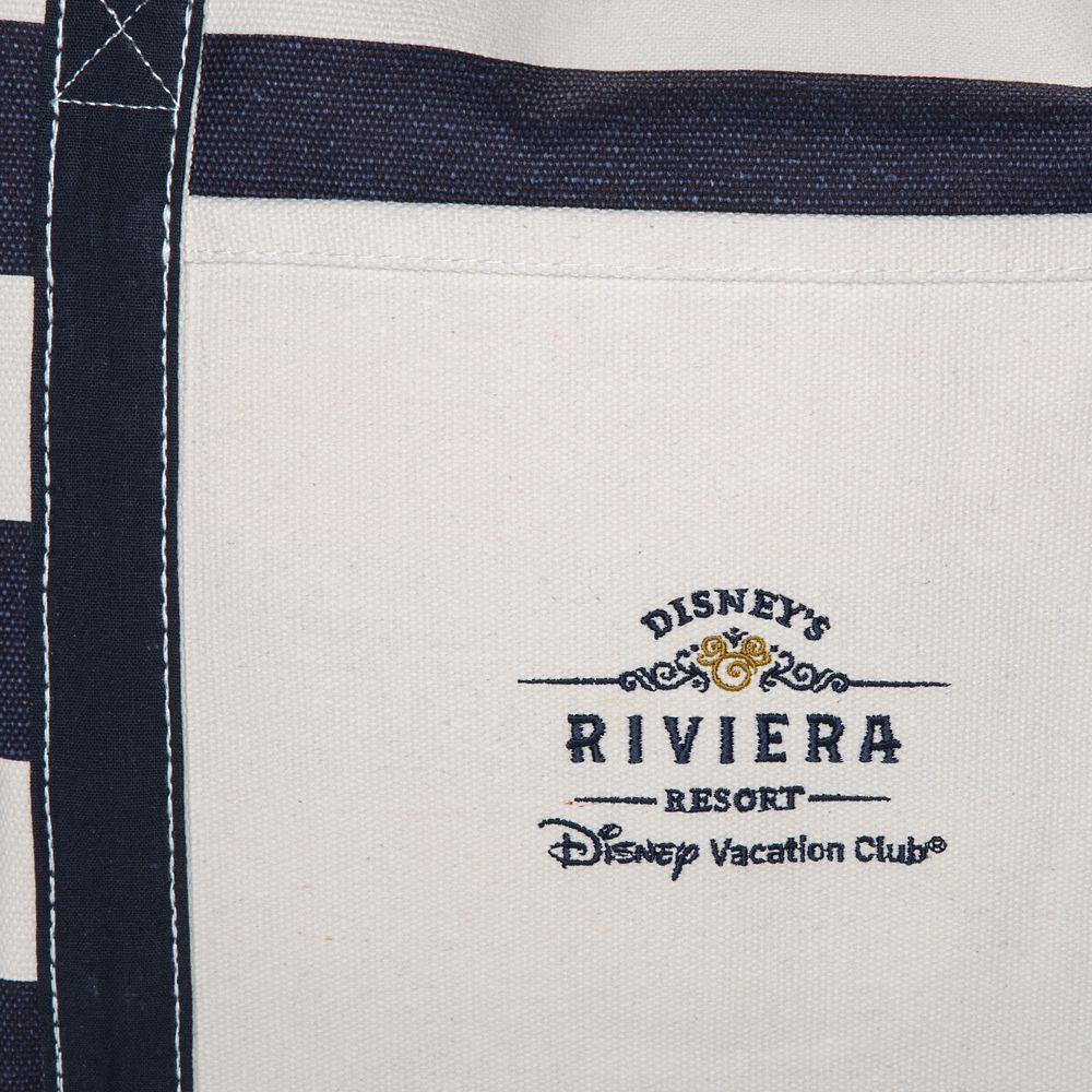 Disney's Riviera Resort Tote – Disney Vacation Club