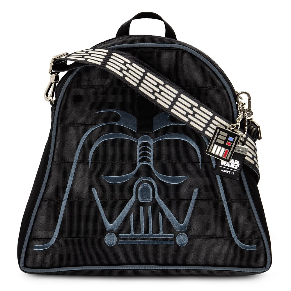 Darth Vader Crossbody Bag by Harveys – Star Wars