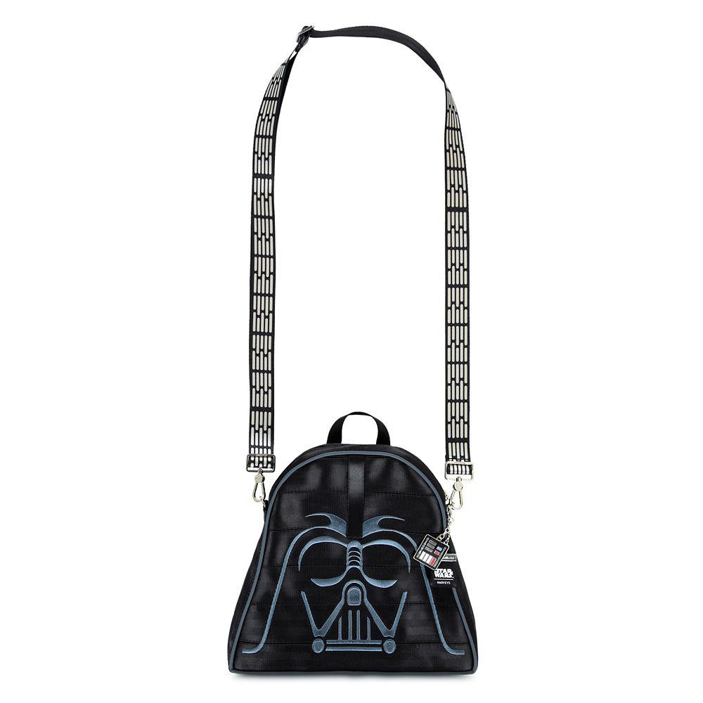 Darth Vader Crossbody Bag by Harveys – Star Wars