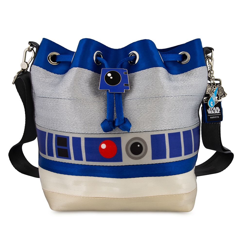 R2-D2 Park Hopper Bag by Harveys – Star Wars
