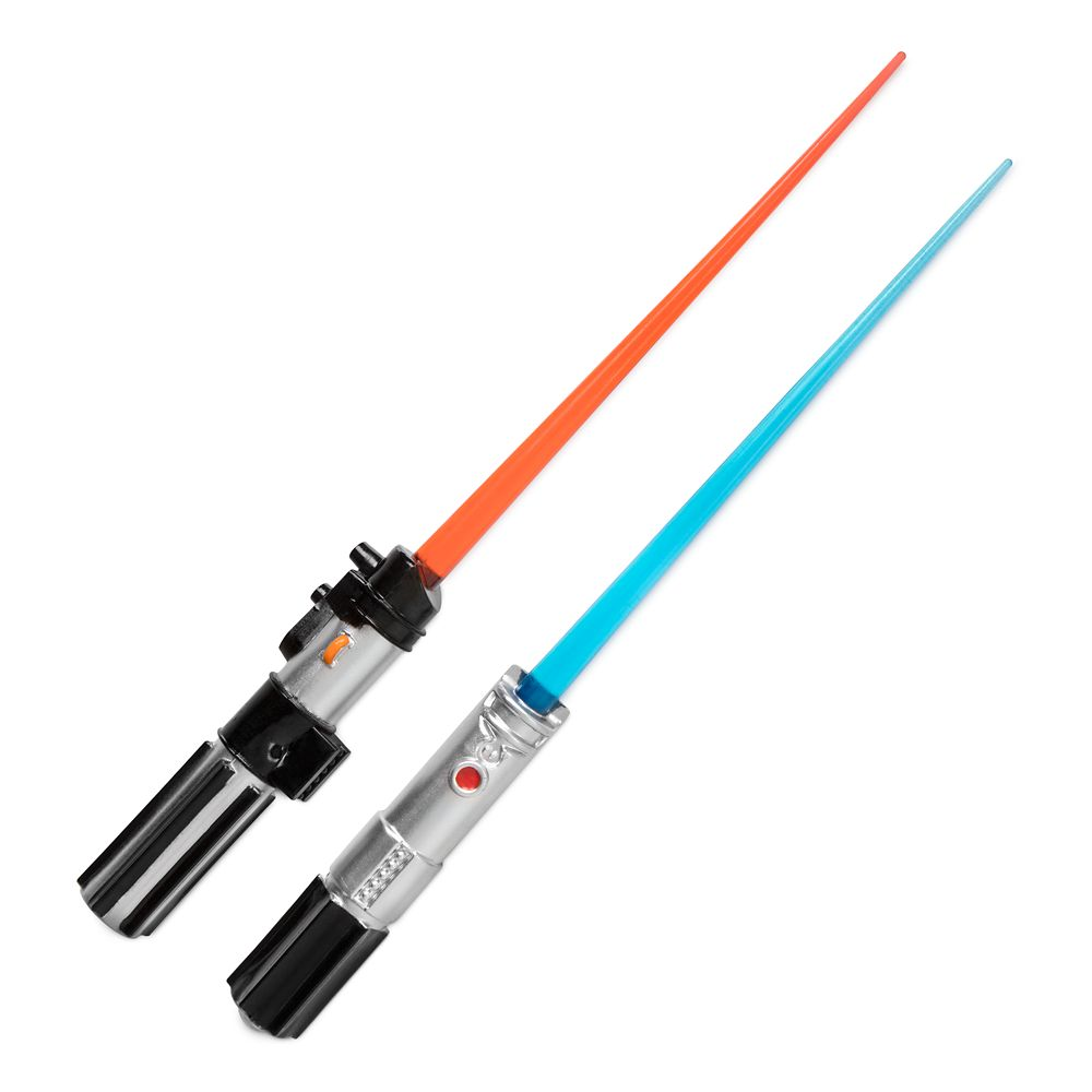 Star Wars Lightsaber Hair Sticks Set