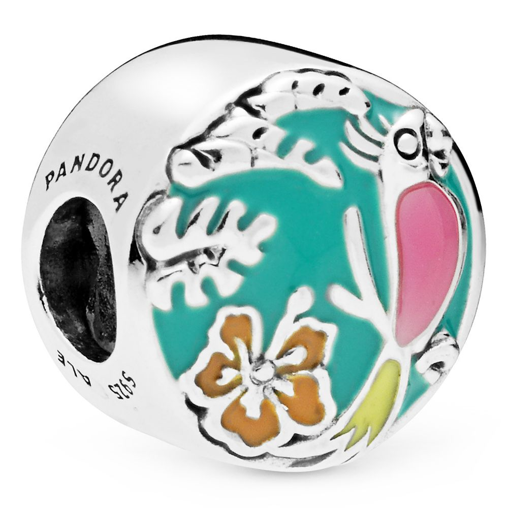 Enchanted Tiki Room Charm by Pandora Jewelry