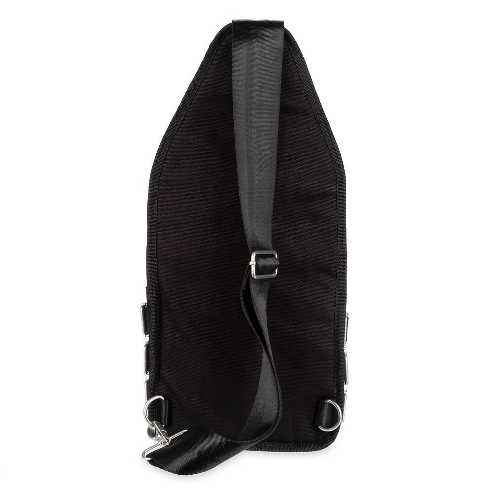 Jack Skellington Sling Backpack
