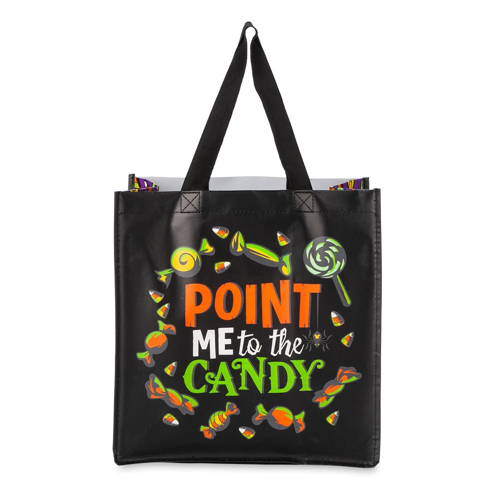 Mickey Mouse and Friends Trick or Treat Bag – Halloween 2019