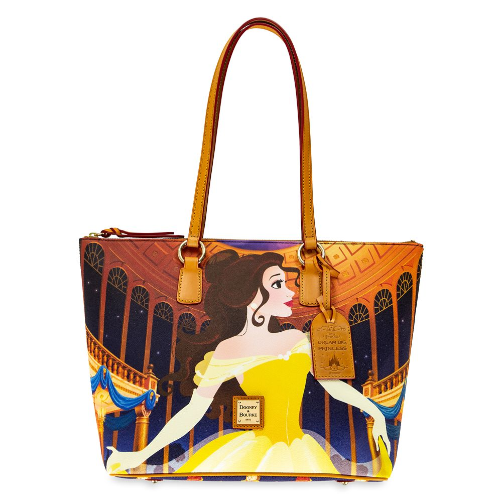 Belle Tote by Dooney & Bourke
