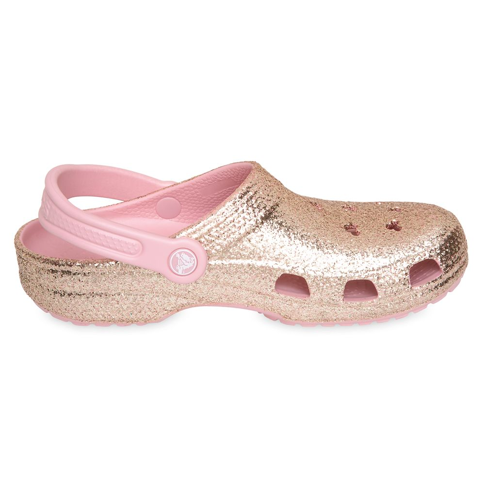 Briar Rose Gold Clogs For Adults By Crocs Is Available Online For Purchase Dis Merchandise News