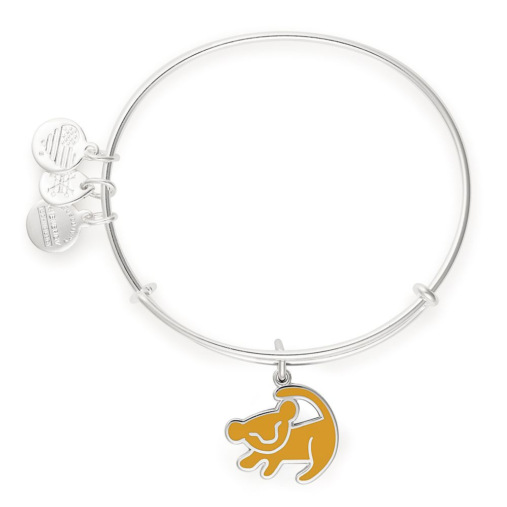 Simba Bangle by Alex and Ani – The Lion King