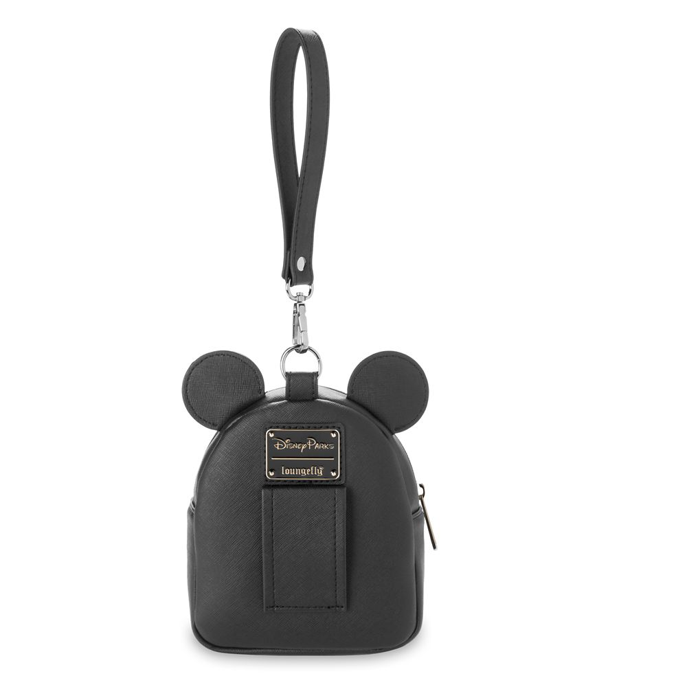 Mickey Mouse Wristlet Pack by Loungefly
