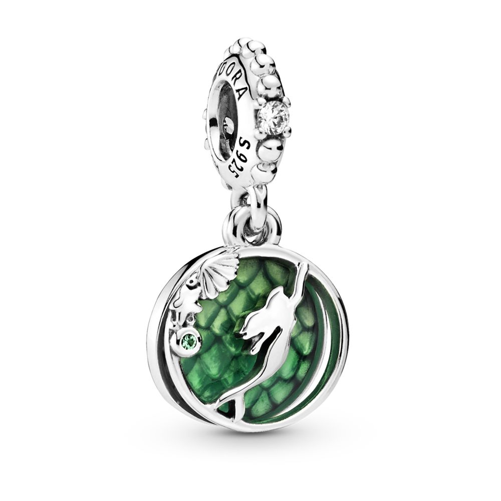 디즈니 판도라참 - 인어공주 Disney Ariel Charm by Pandora Jewelry