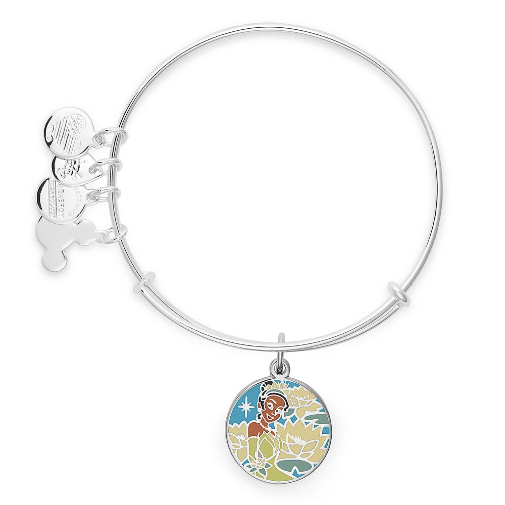 Tiana Bangle by Alex and Ani