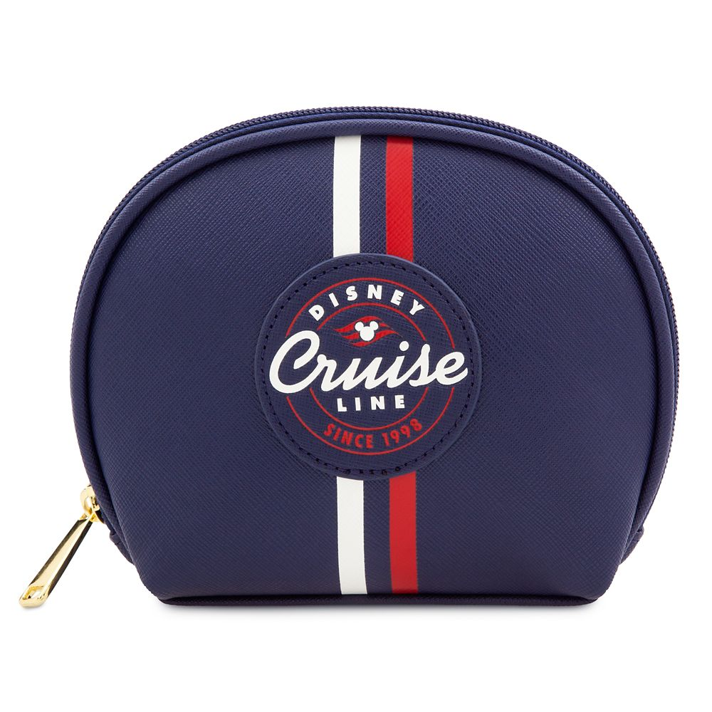 Disney Cruise Line Cosmetic Case by Loungefly