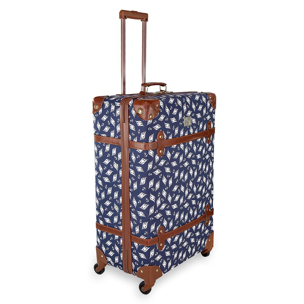Disney Cruise Line Rolling Luggage  28''
