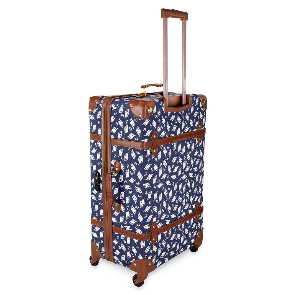 Disney Cruise Line Rolling Luggage – 28''