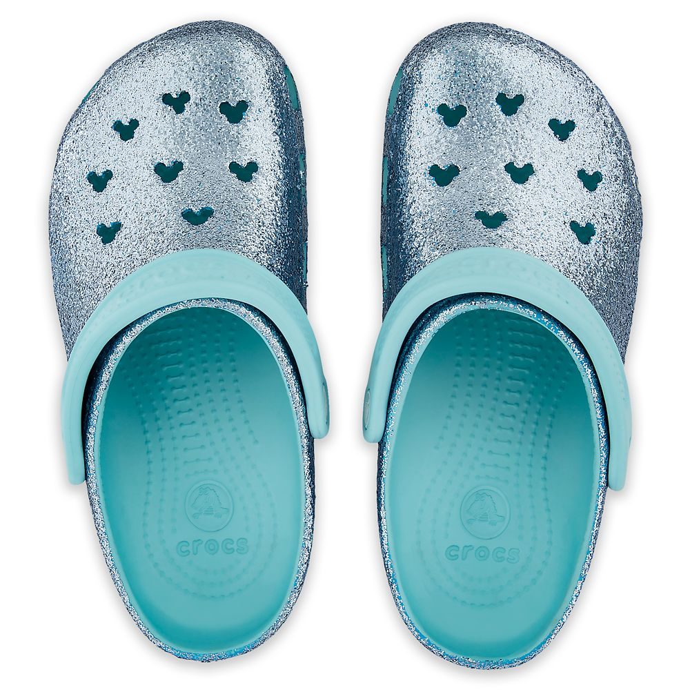 Arendelle Aqua Clogs for Adults by Crocs